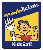 Mavalicious KidsEat